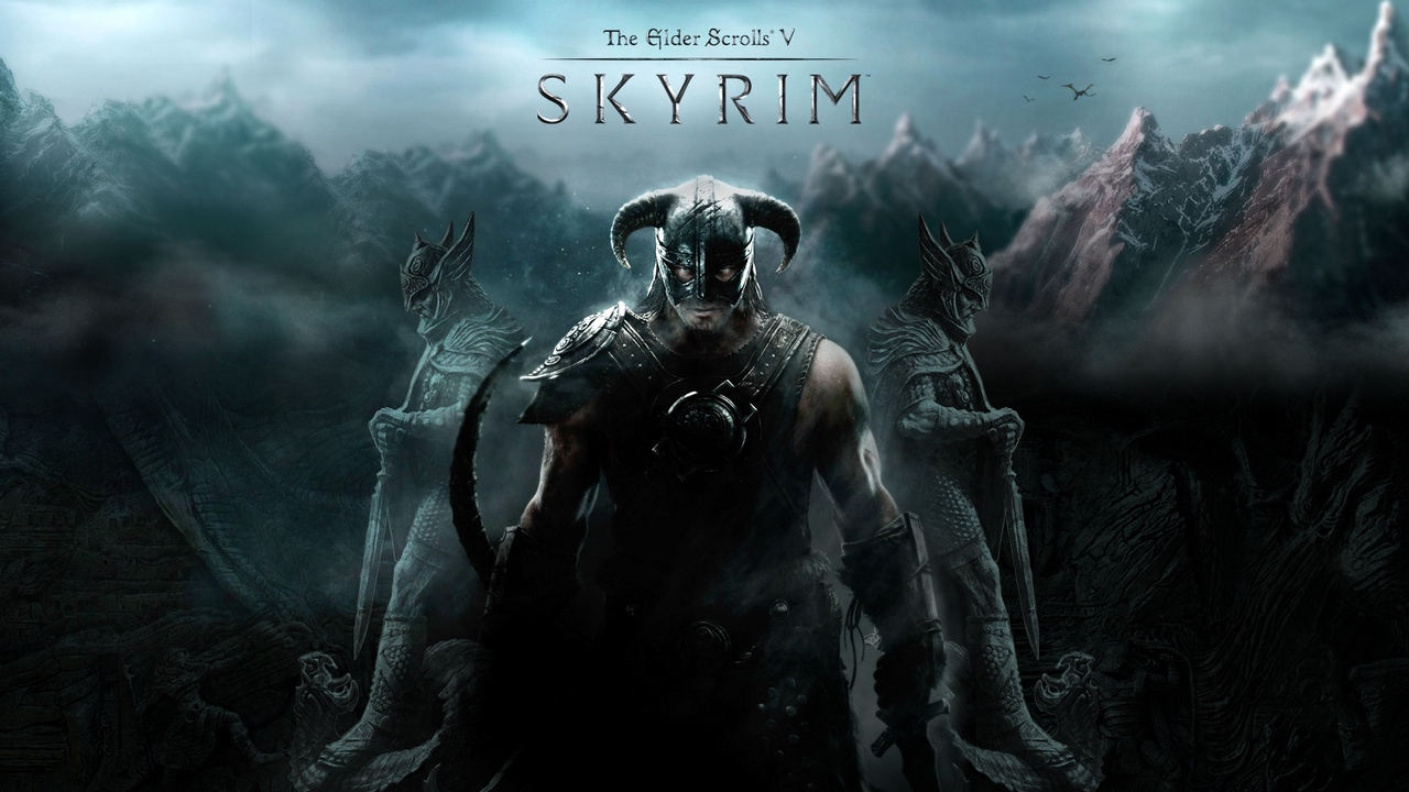Skyrim Offerte Steam